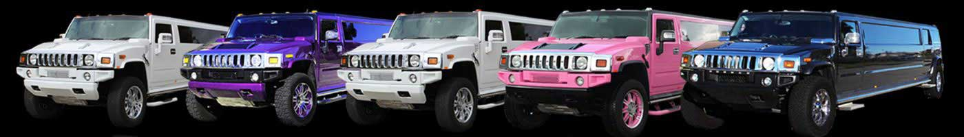 Limo Hire Vehicles Perth Jeeps, Hummers, Audi