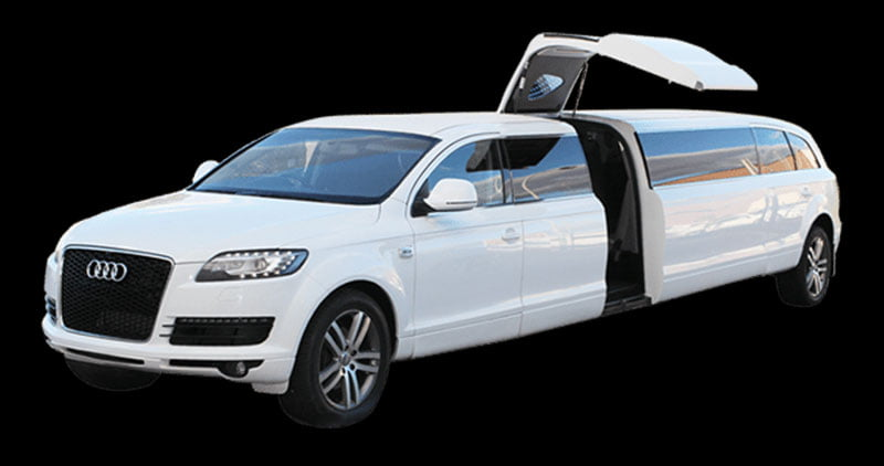 Audi Limo hire Perth