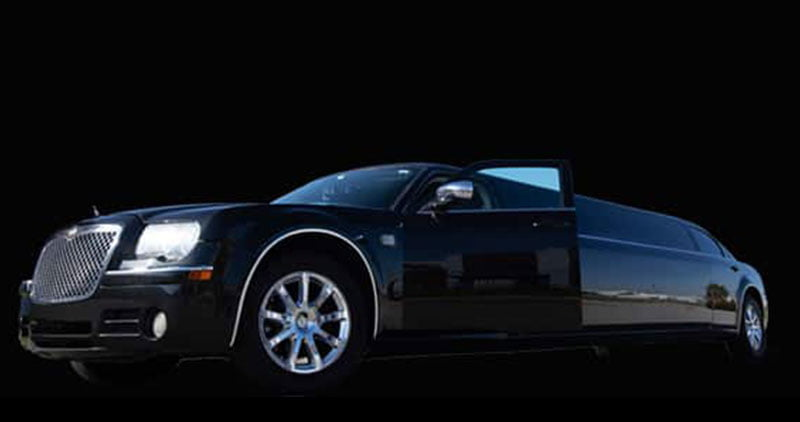 chrysler-limo-perth-black