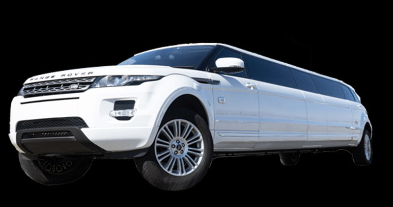 Range Rover Limo Perth Hire